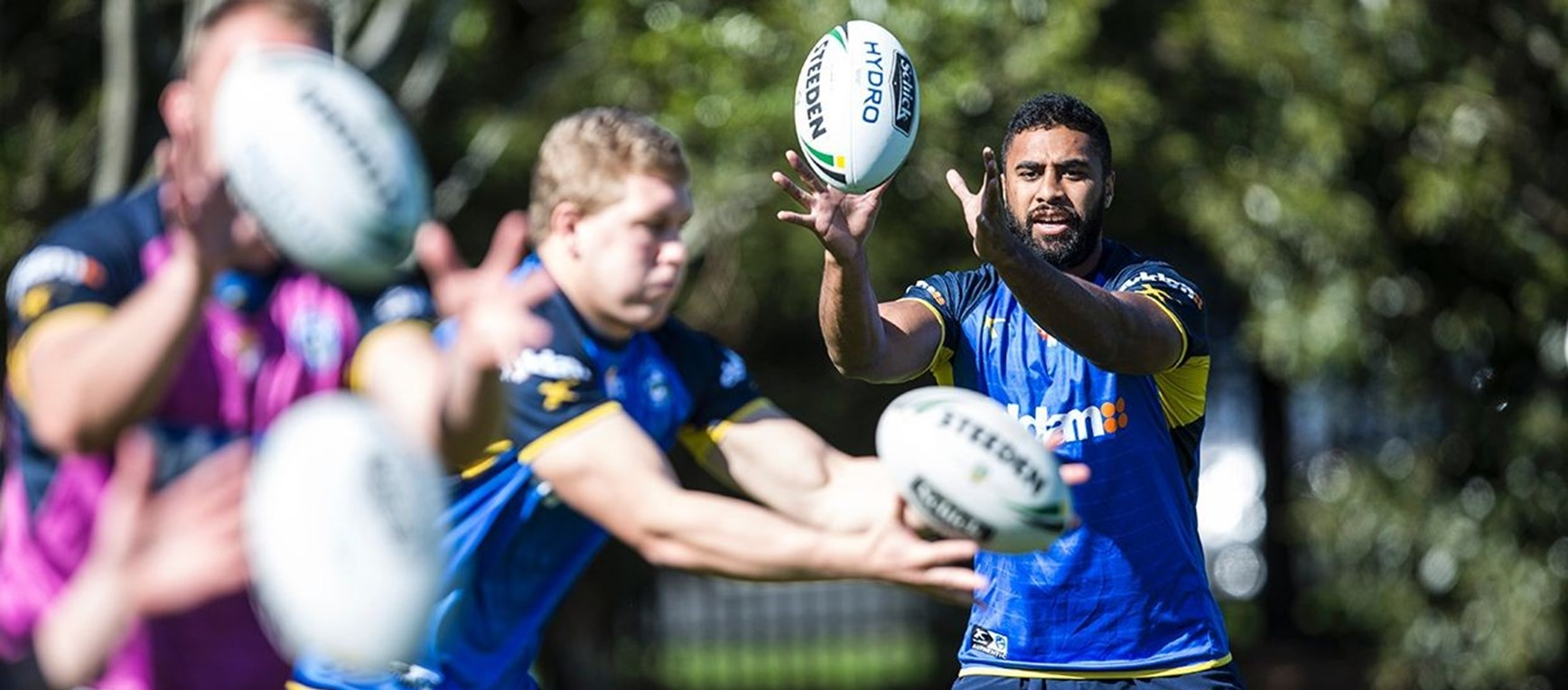 GALLERY | Round 23 Skills Sessions