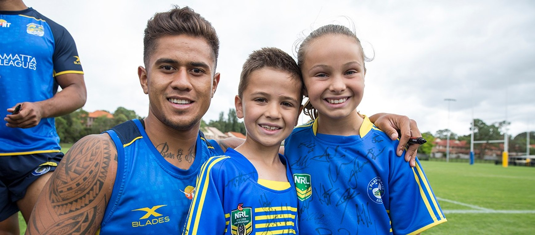 GALLERY | Members Only Open Training