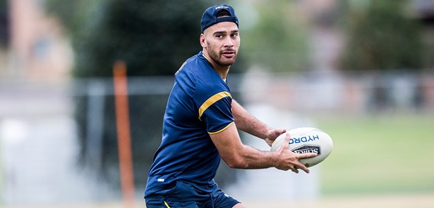 Norman happy with Hayne homecoming