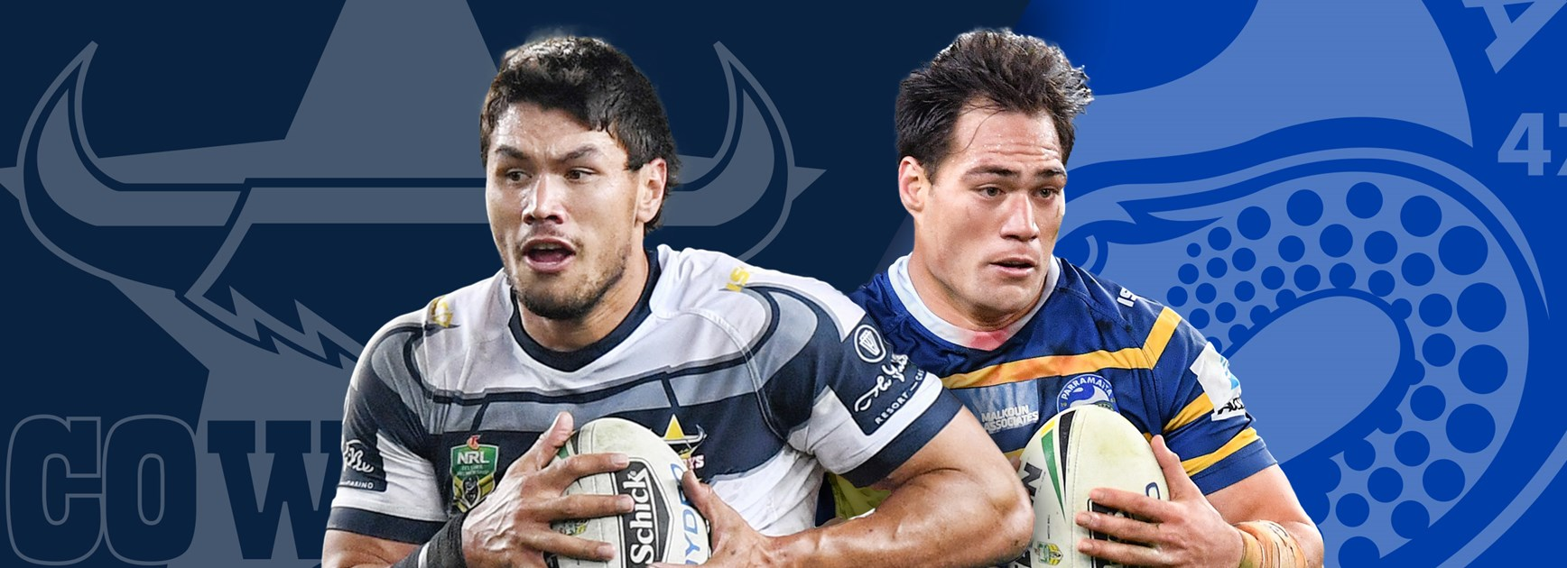 Cowboys v Eels, Round 24 Match Preview