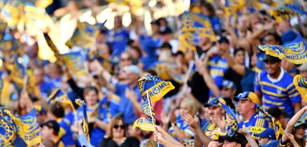 Parramatta Eels and WISE Employment Autism Game Day Pack and Guide