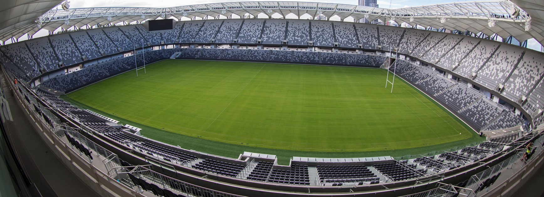 Casual tickets sold out to Bankwest Stadium opening game