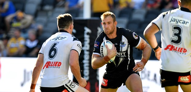 Magpies v Western Suburbs - Round Six Gallery