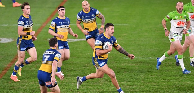 NRL Fantasy: How the Blue & Gold scored, Round Seven