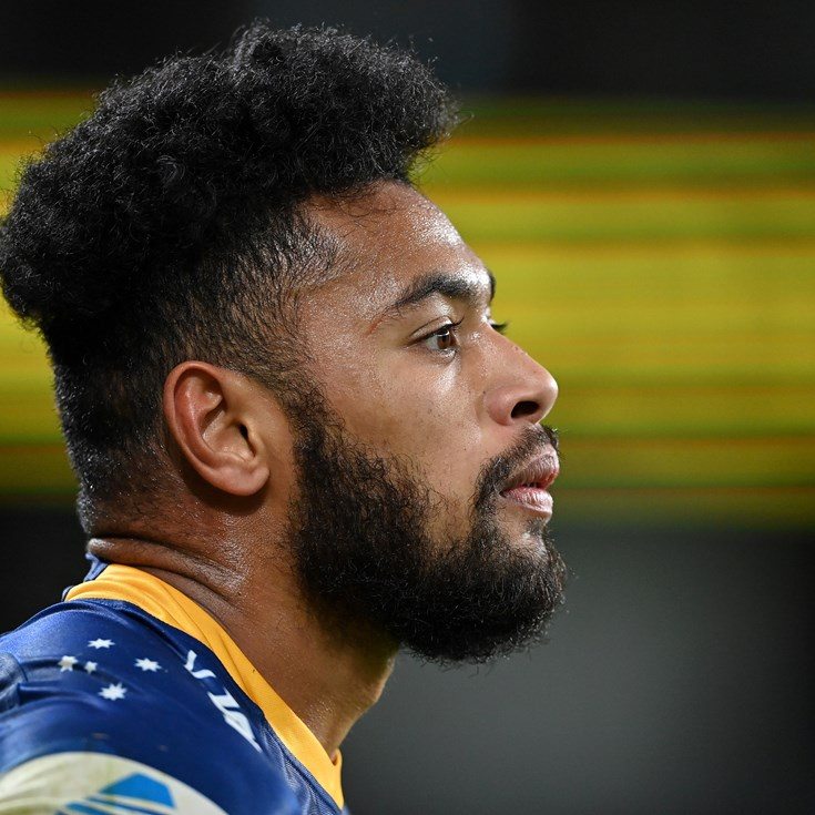 Blake charged by NRL Match Review Committee