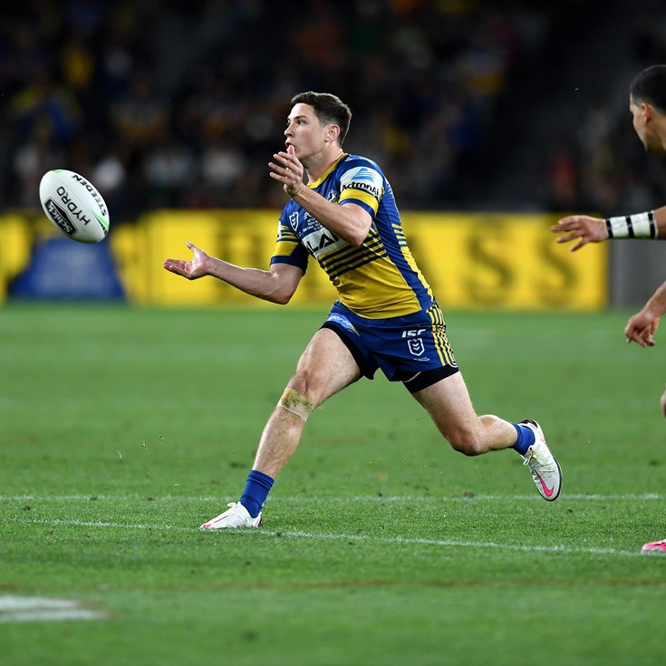 Stat Attack: Eliminated Eels dominate GPS categories